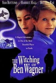5 Movies From My Childhood You May Have Never Seen - Witching of Ben Wagner