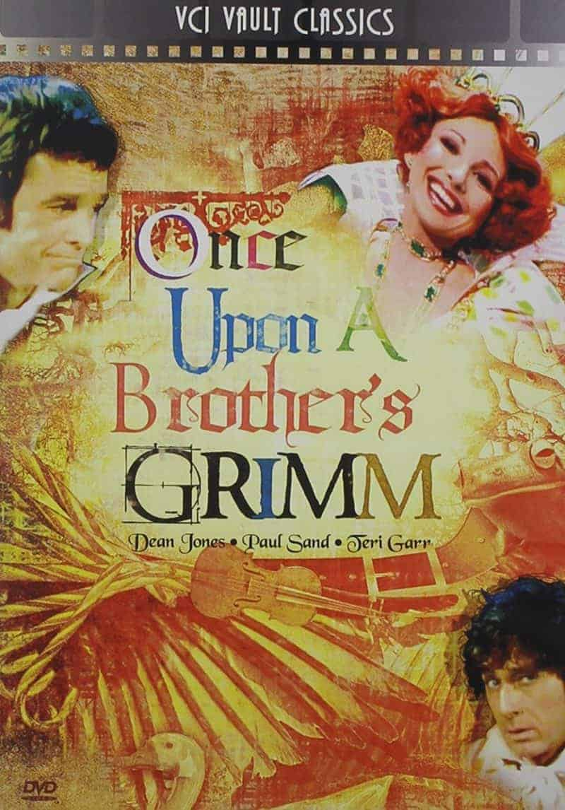 5 Movies From My Childhood You May Have Never Seen - Once Upon a Brother's Grimm