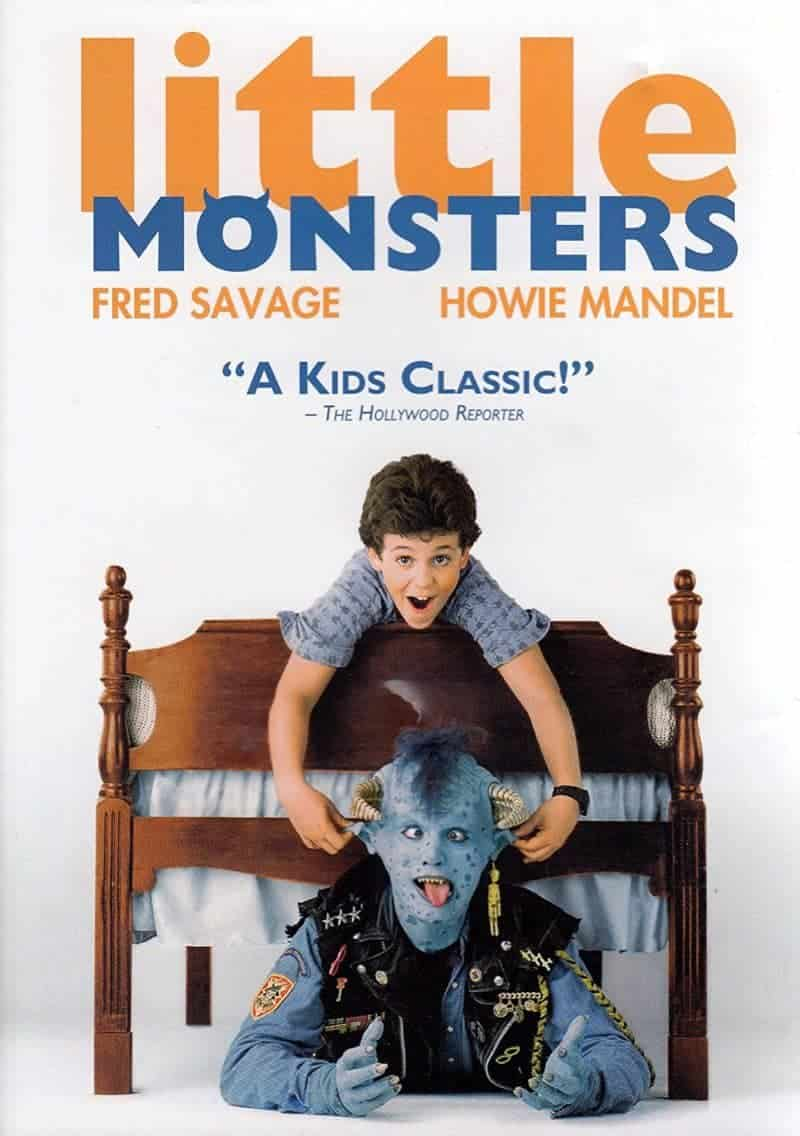5 Movies From My Childhood You May Have Never Seen - Little Monsters