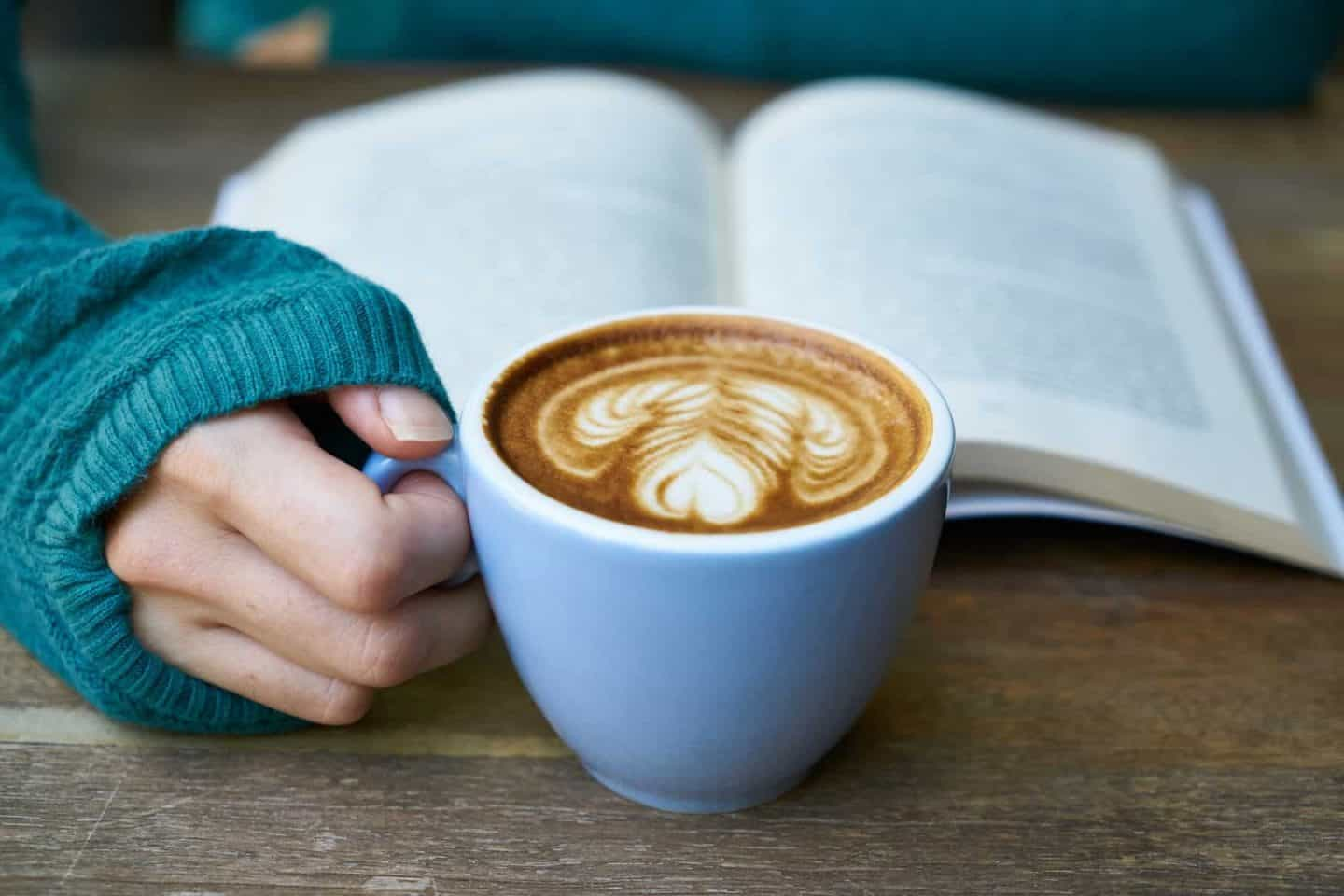 5 Must Read Books For Fall While You Cozy Up By The Fire
