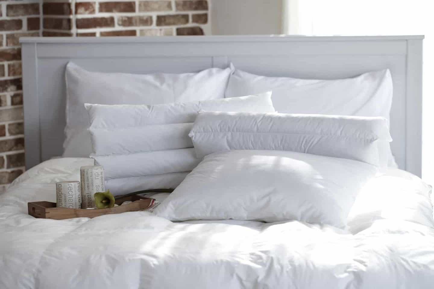 Why Your Bed Should Be Your Oasis