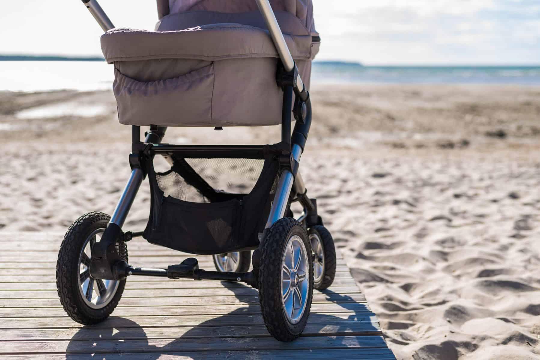 Best Beach Stroller | 2021 Reviews