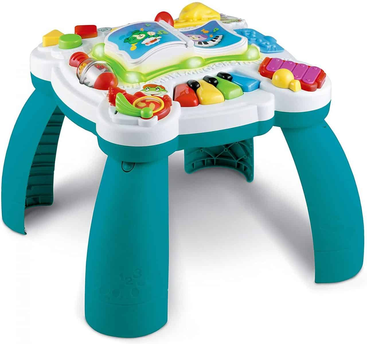 Best Toddler Activity Table