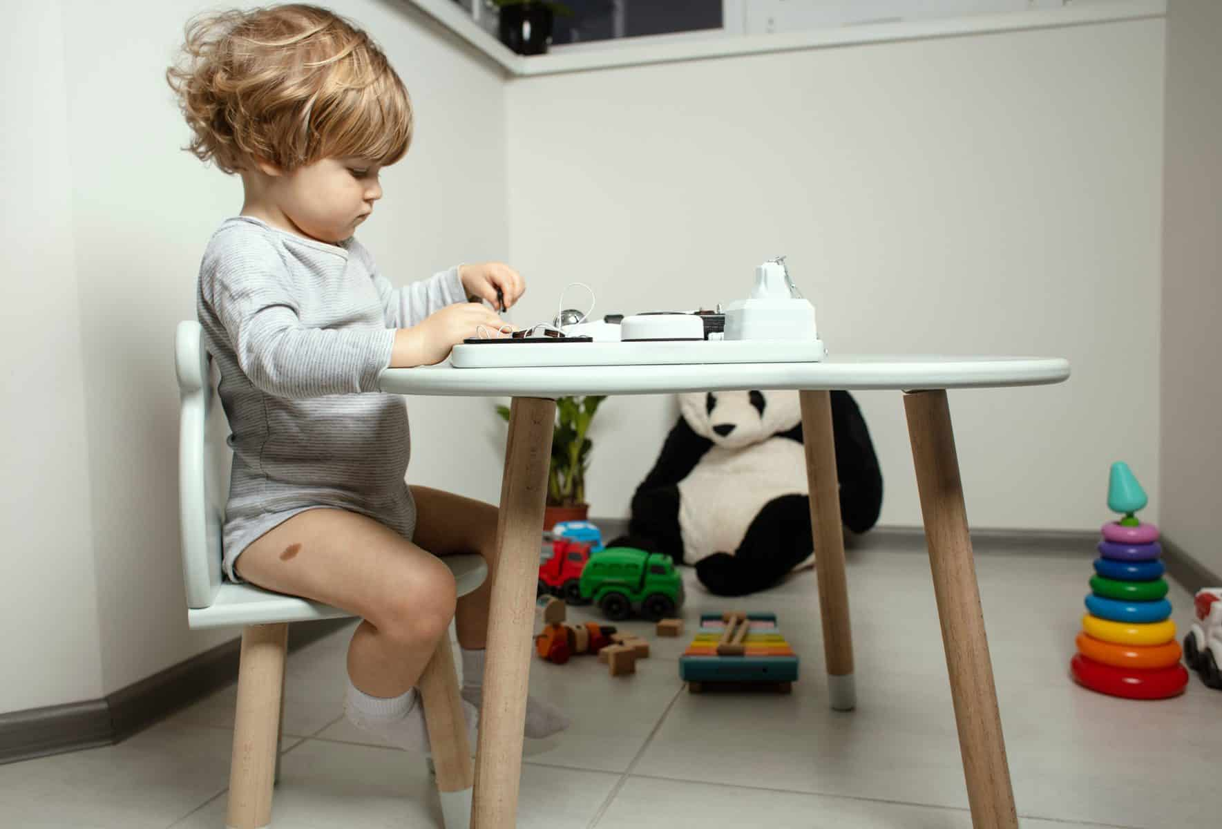 Best Toddler Activity Table | 2021 Reviews