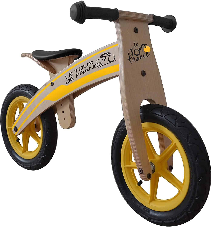 Best wooden balance bikes