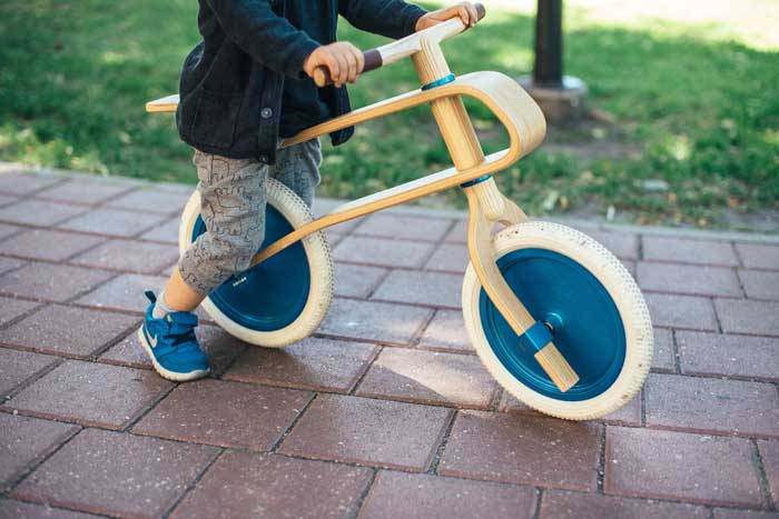 Best Wooden Balance Bikes |2021 Reviews
