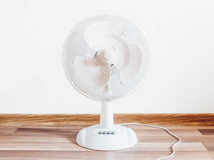 Best Fan For Baby Room | 2021 Reviews