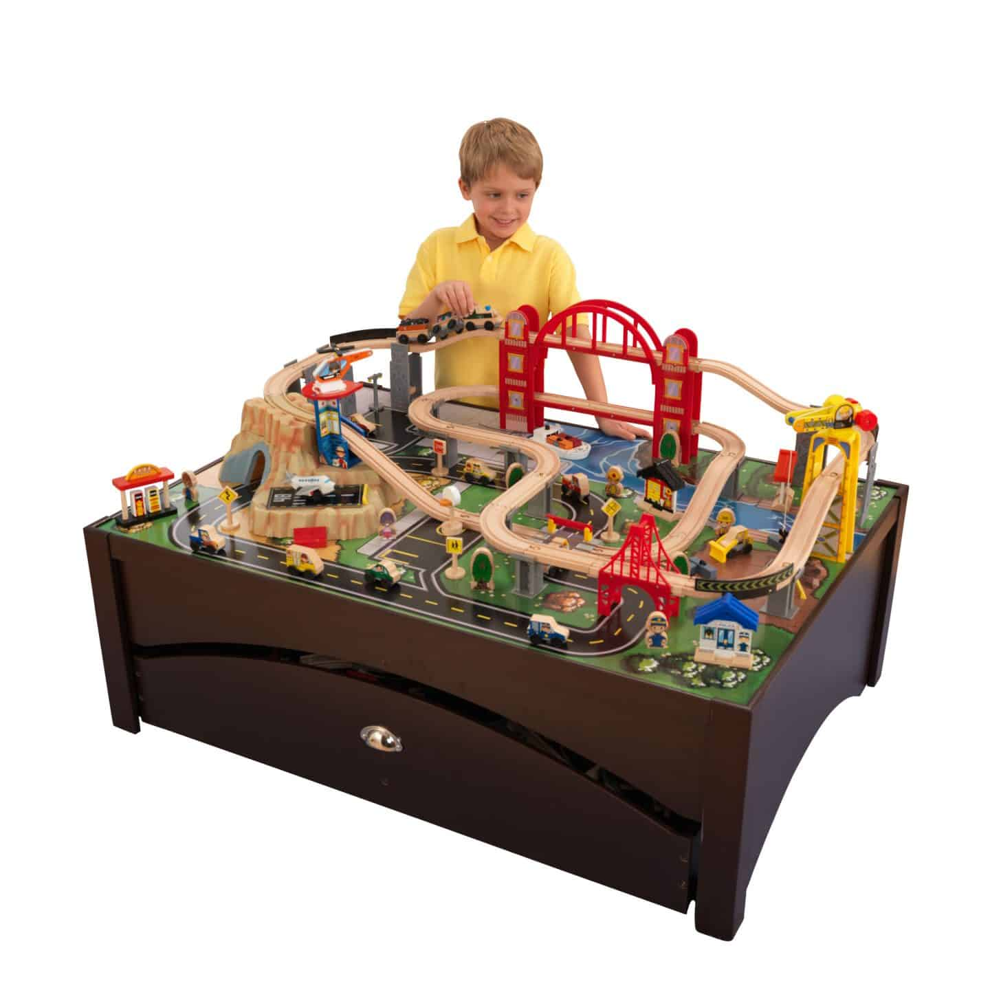 Best Imaginarium Train Table