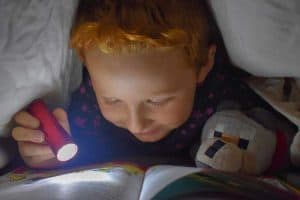 Best Toddler Flashlight