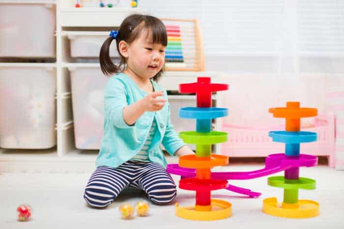 Best Marble Run | From Babies to Toddlers to Kids