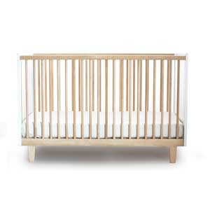 Best Non-Toxic Cribs