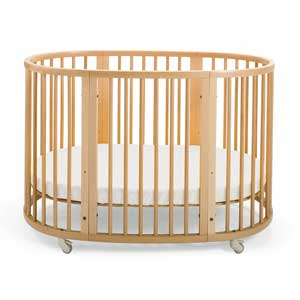 Non-Toxic Cribs