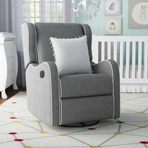 Choose The Best Nursery Chair