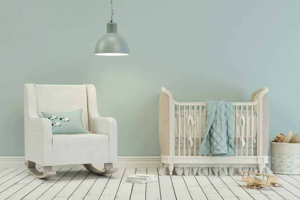 How To Choose The Best Nursery Chair