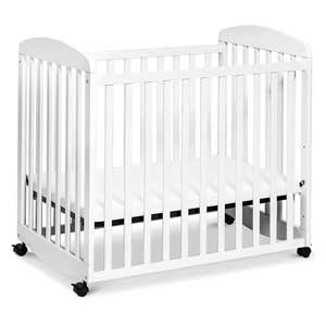 Cribs for Small Spaces