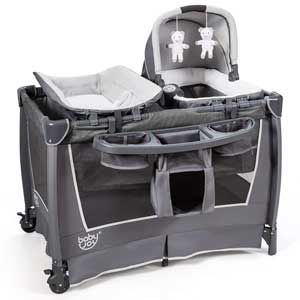 Best Baby Travel Bed with Bassinet